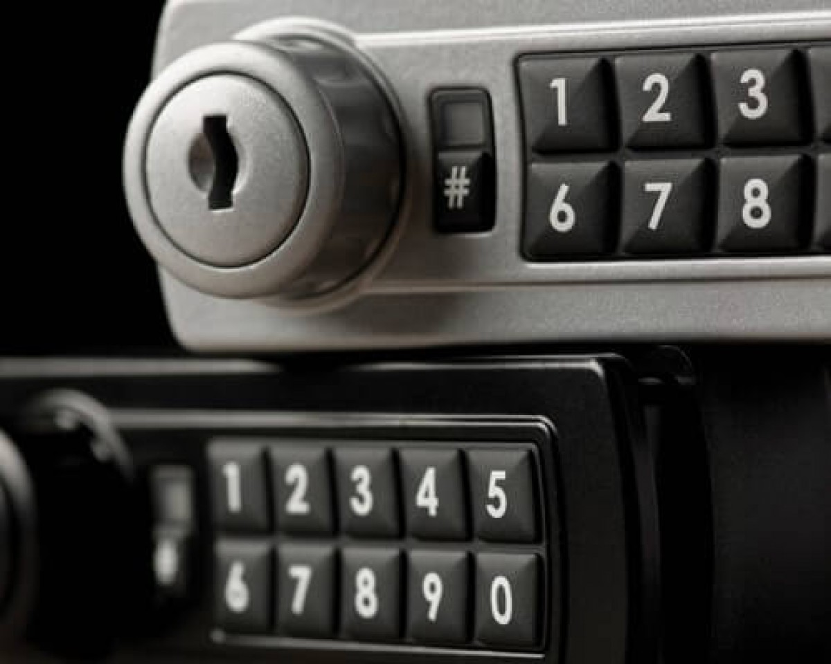 The benefits of keypad lock systems for business