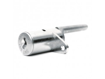 22,0 mm Pedestal Lock with Removable Barrel 0440