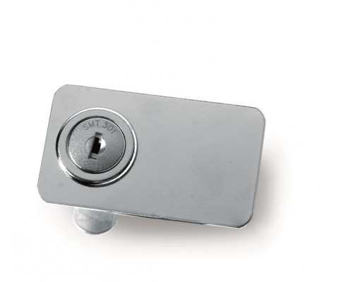 Glass Door Lock 0468