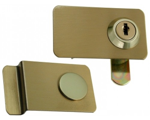 Glass Door Lock 0269