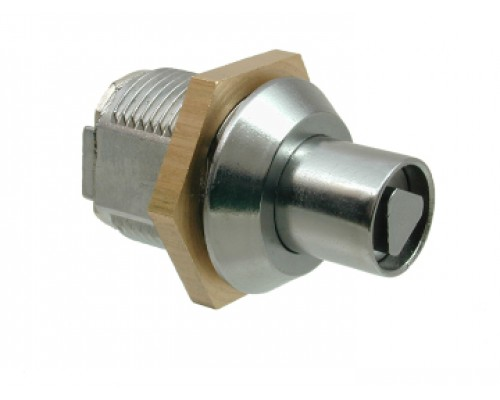22,5 mm Tool Operated Plunger Lock 4283
