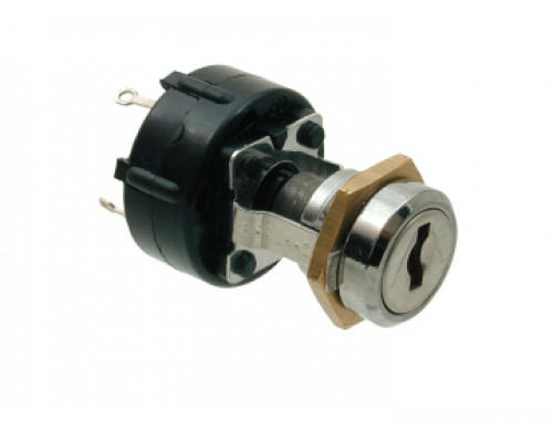 5 Disc Mini Key Switch 5011