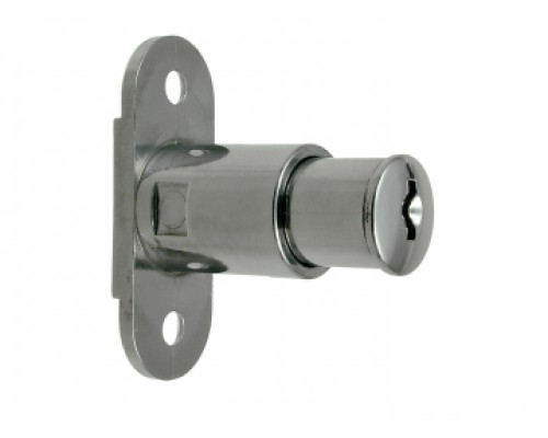 24,0 mm Sliding Door Lock 5662