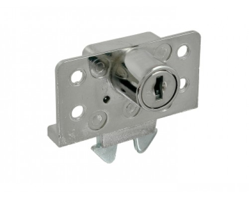 16,0 mm - 22,0 mm Sliding Door Lock 5833