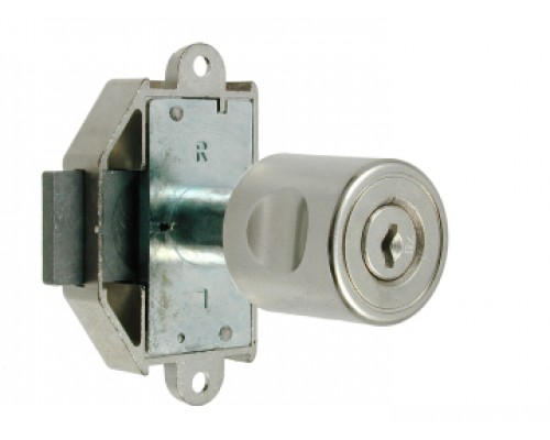 29.5mm Espagnolet Lock with Knob 5852