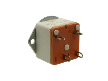 Rotary Action M.S. Switches 9550006