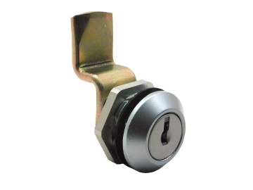 Key Operated Water Resistant Camlock F328